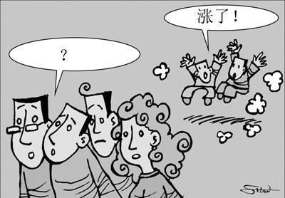 改革憧憬推动股市震荡走高(市场观察) - 真忠 - luozheng.424.com的博客