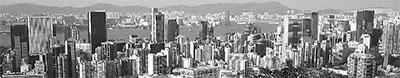"""香港设""""边境购物区""""可行否 - 官员表态""""值得考虑"""" 内地民众不太买账"""