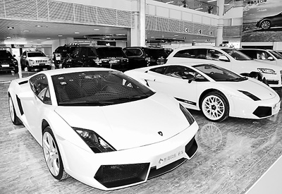 这次峰会是平行进口车电商突围的起点,也是青岛保税港区汽车整车进口