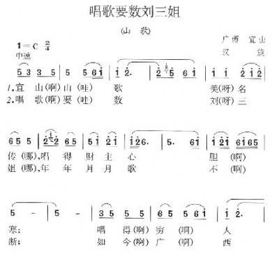沂蒙山歌大提琴简谱