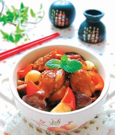 台湾鸡年鸡趣大盘点:鸡肉美食、鸡姓人士、含鸡地名