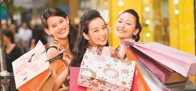 改变营销方式 移动支付促香港零售升级