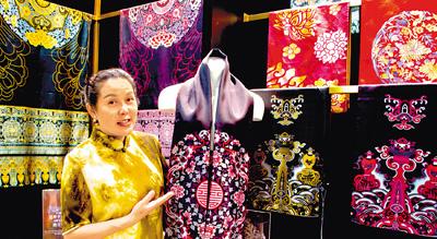 苏州宋锦展览馆免费开放