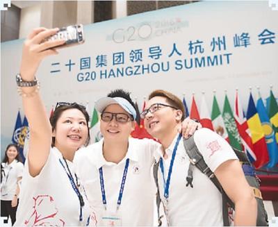 香港青年在浙江交流体验