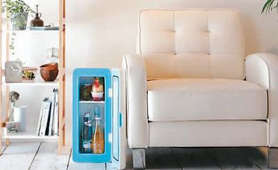 日本流行迷你电冰箱