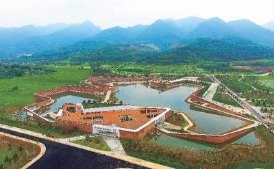 秦岭国家植物园将开园