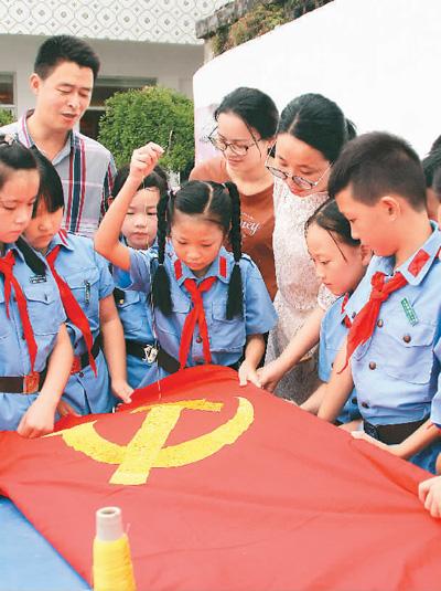 """西方或仍在迷茫,中国已八个""""明确"""""""