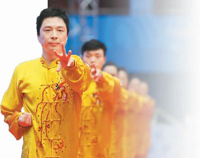解码中国人的运动健康观:传统运动新活力