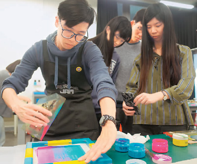 台湾高校试水虚拟学院(看台湾)
