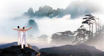 健康旅游 激发万亿市场的新业态