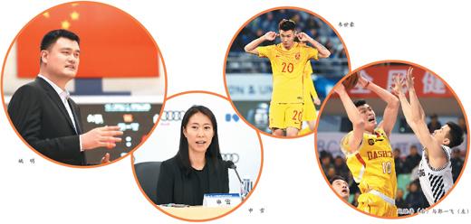 体育改革:新年开启新篇章