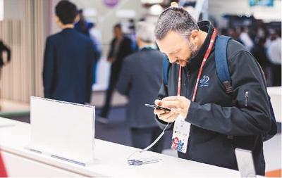 全球拼网速未来看中国