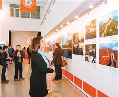 外国摄影师聚焦北京城