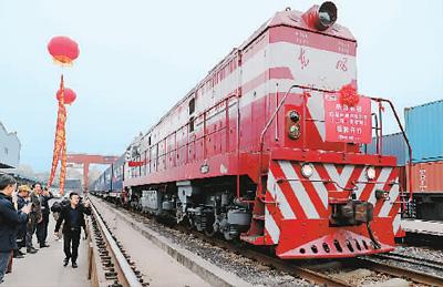 中国自主扩大开放脚步不停歇