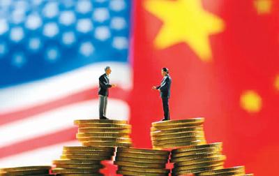 中国开放最强音,美国该听听