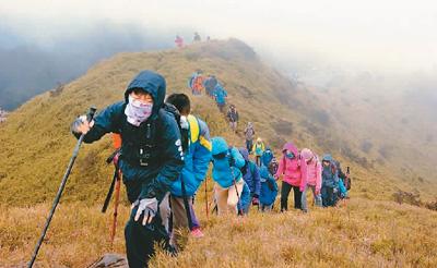 台湾小学生毕业旅行这样玩(看台湾)冷少的宝贝公主