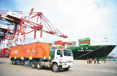 外贸创新举措让开放惠及多个国家