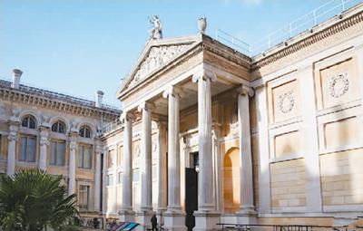 留学时光:博物馆打卡记