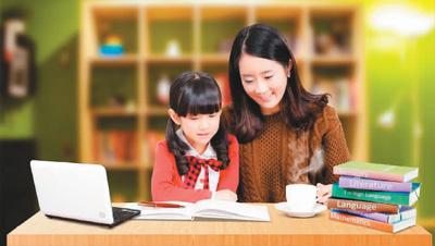 华裔教育方式有了新选择