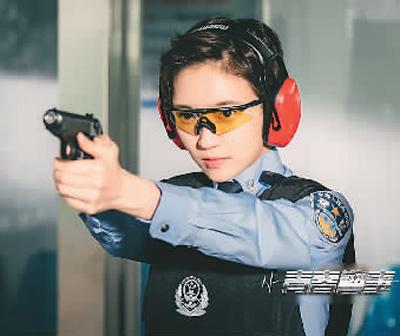 《青春警事》:传统刑侦剧的年轻化