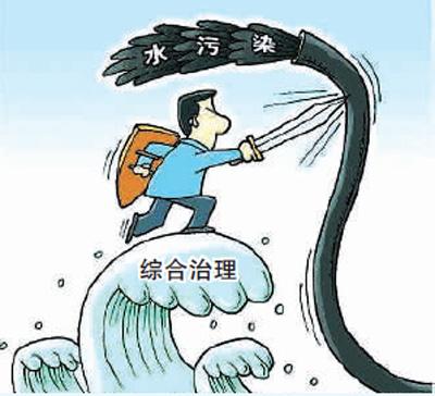 凯发k8官网综合治水还河畅水清(新时代新步伐)