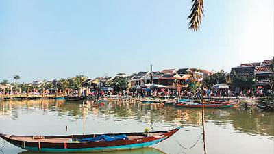 越南的梦里水乡(海客游)