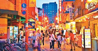 在日华人就业机会增多(侨界关注)
