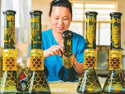 中国人无锡太湖学院怎么样买卖遍全球
