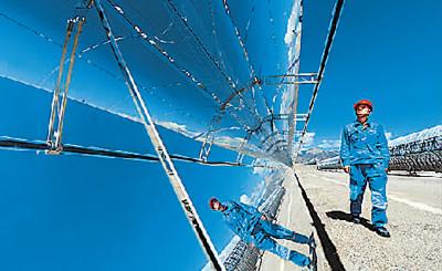 我国成为世界能源生产第一大国