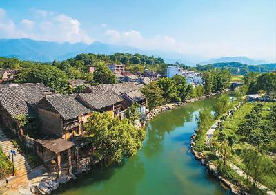 广西灌阳:乡村游助力脱贫