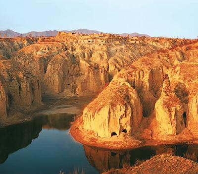 远古文化热动河北旅游