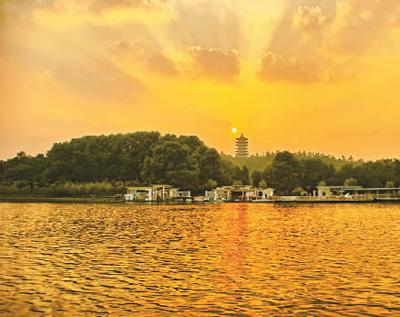 蚌埠创新全域旅游