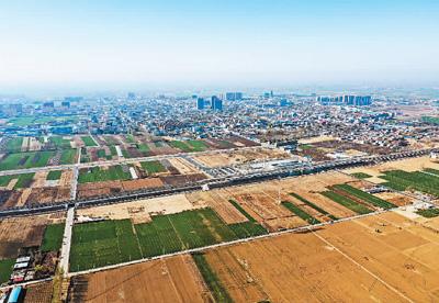 广东东莞举办的第十一届中国加工贸易产品博览会