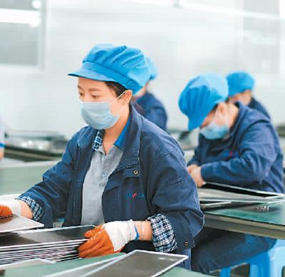 看!中国企业竞相签大单(一带一路共赢故事⑥)