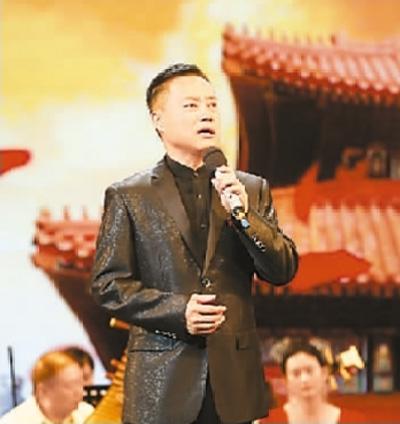 李武评剧演唱会在京举办