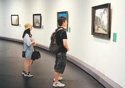 广西美术馆:壮乡的一张文化名片