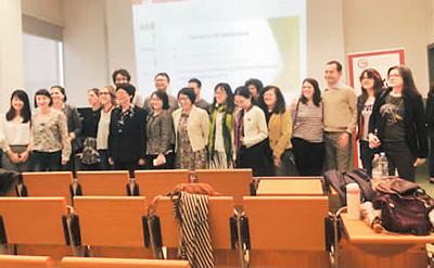 意大利3所学院联合举办汉语教学和文化讲座
