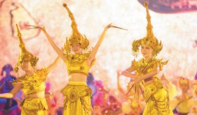 郑和文化旅游节举办
