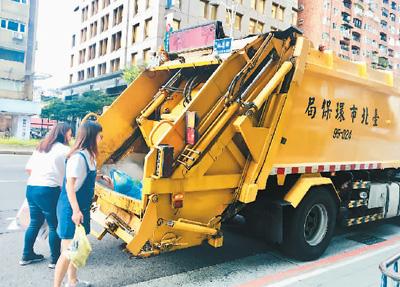 垃圾回收,我们该向台湾学什么?乐餐网