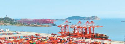 中国经济提振世界信心