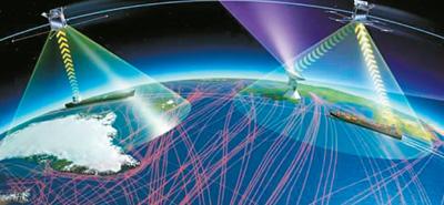 中国卫星为三人斗地主防灾减灾、构建人类命运共同体做出了卓越贡献