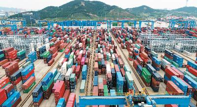 吸引14%外商投资 中国开拓自贸区发展新空间