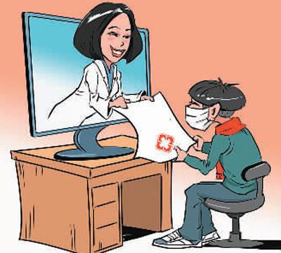 互联网医疗怎么收费?能否进医保?