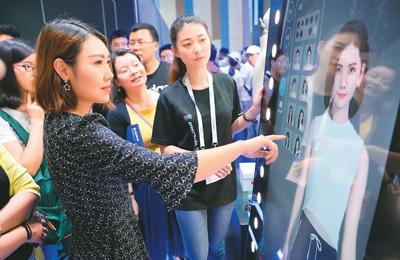 中国人真的不像从前那样爱买衣服了吗?