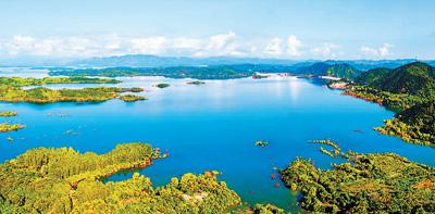 南水进京总量突破50亿立方米
