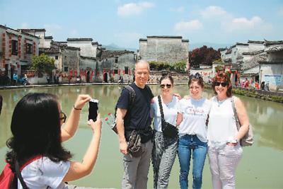 旅游业成为全球经济增长的重要引擎