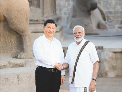 习近平:共同续写亚洲文明新辉煌