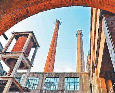 重大装备数量更多、红色工业和三线工业遗产占比更大一些