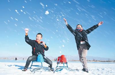 中国游客旅游快乐值不断提升