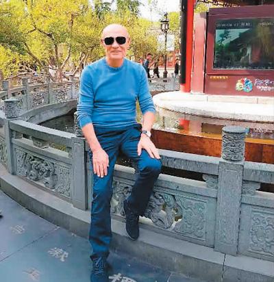 大使们最爱哪座中国城市?